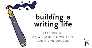 Central Point: Building a Writing Life @ Central Point City Hall