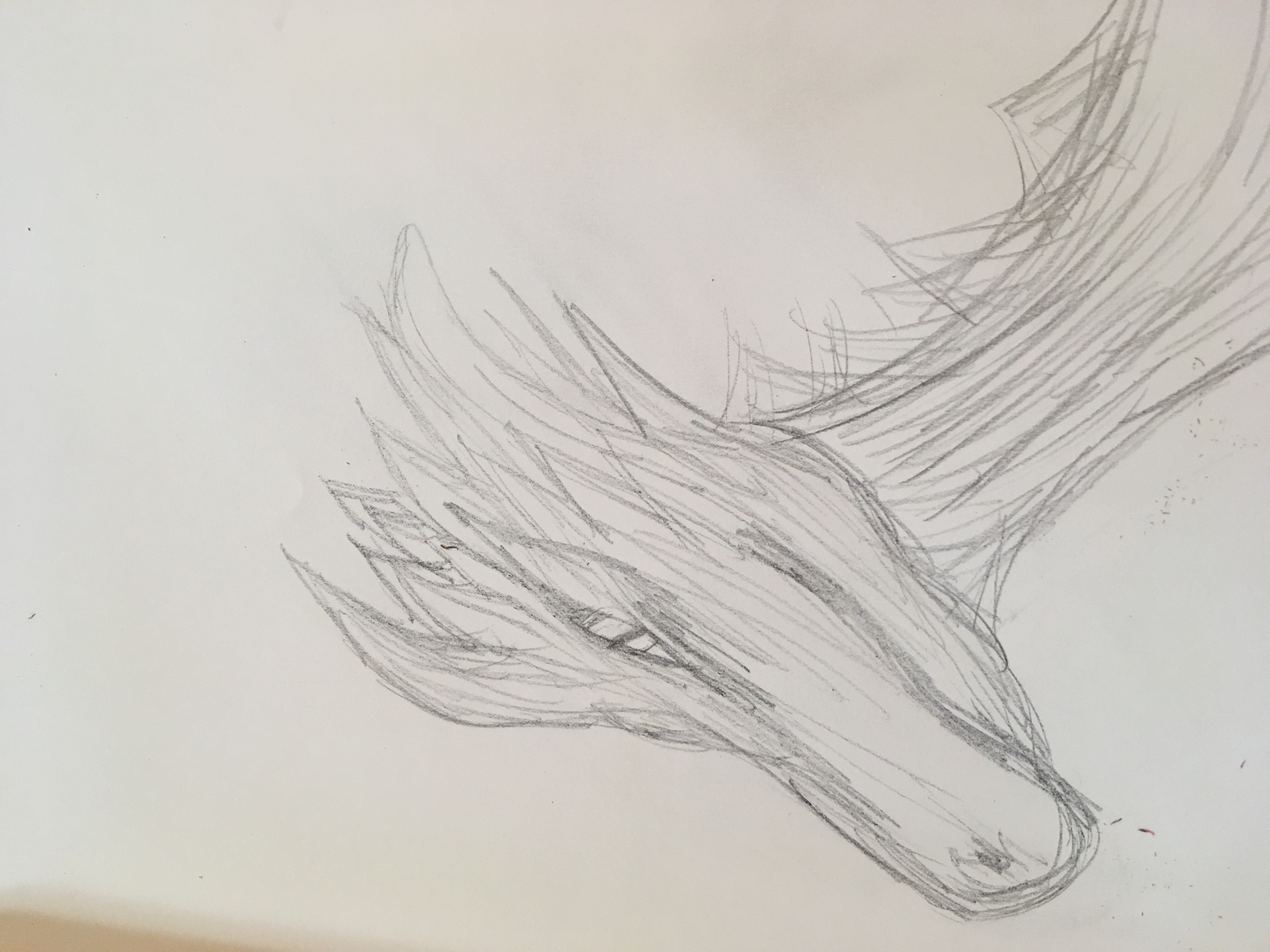 Portland Festival of Books: Drawing Dragons Day 307