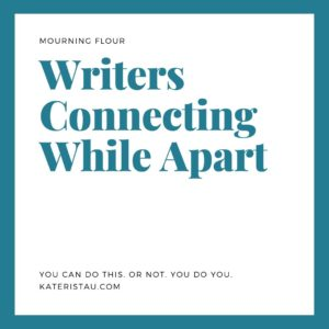 writers connecting